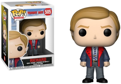 2018 Funko Pop Tommy Boy Vinyl Figures 25