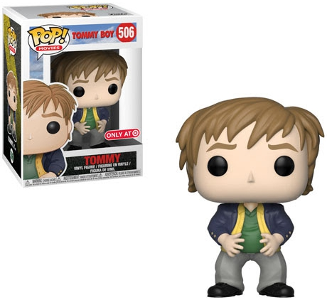 2018 Funko Pop Tommy Boy Vinyl Figures 26
