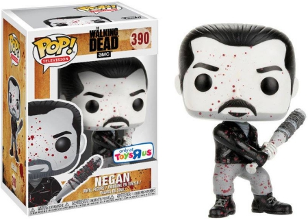 Ultimate Funko Pop Walking Dead Figures Checklist and Gallery 66