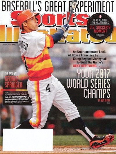 2017 Houston Astros World Series Champions Memorabilia Guide 1
