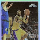 Ultimate Kobe Bryant Rookie Cards Checklist and Gallery