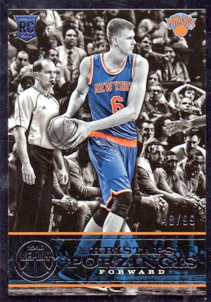 Kristaps Porzingis Rookie Cards Guide and Checklist 43