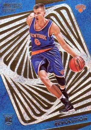 Kristaps Porzingis Rookie Cards Guide and Checklist 44