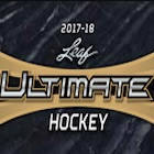 2017-18 Leaf Ultimate Hockey Cards