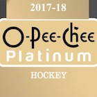2017-18 O-Pee-Chee Platinum Hockey Cards