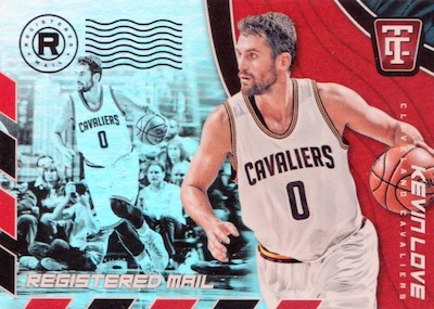 2017-18 Panini Totally Certified Basketball Cards 31
