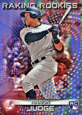 2017 Bowman's Best Baseball Cards 4
