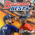 2017 Bowman's Best Baseball Cards