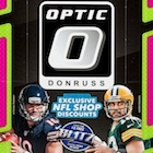 2017 Donruss Optic Football Cards