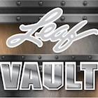 2017 Leaf All-American Football Vault