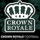 2017 Panini Crown Royale Football Cards