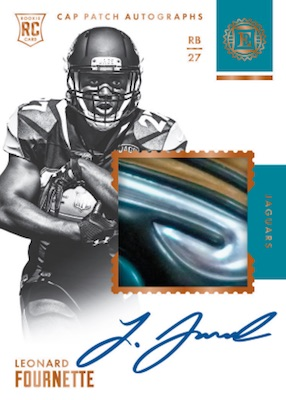 2017 Panini Encased Football