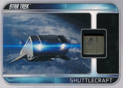 2017 Rittenhouse Star Trek Beyond Movie Cards 25