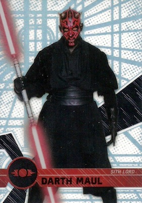 2017 Topps Star Wars High Tek Pattern Variations Guide 1