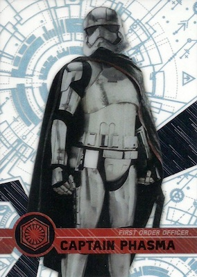 2017 Topps Star Wars High Tek Pattern Variations Guide 7