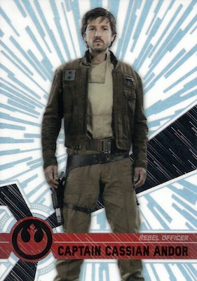2017 Topps Star Wars High Tek Pattern Variations Guide 6