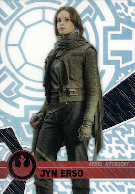 2017 Topps Star Wars High Tek Pattern Variations Guide 10