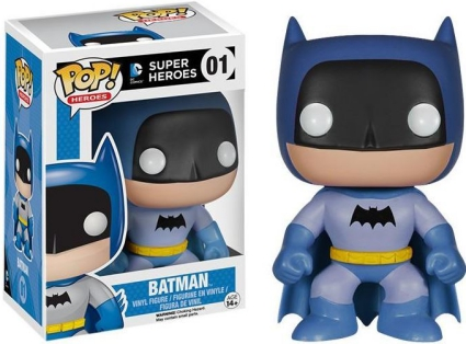 Ultimate Funko Pop Batman Figures Gallery and Checklist 5