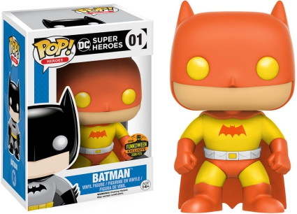 Funko Pop Batman
