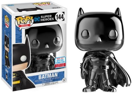 Ultimate Funko Pop Batman Figures Gallery and Checklist 62