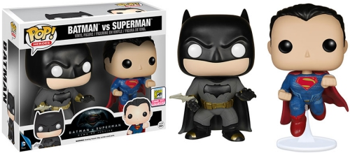 Ultimate Funko Pop Batman Figures Gallery and Checklist 168