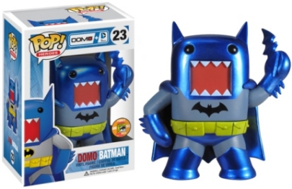 Ultimate Funko Pop Batman Figures Gallery and Checklist 148