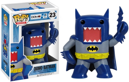 Ultimate Funko Pop Batman Figures Gallery and Checklist 147