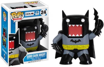 Ultimate Funko Pop Batman Figures Gallery and Checklist 149