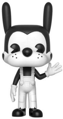 Funko Pop Bendy and the Ink Machine