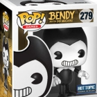 Funko Pop Bendy and the Ink Machine Figures