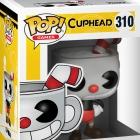 Funko Pop Cuphead Vinyl Figures