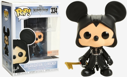 Ultimate Funko Pop Mickey Mouse Figures Checklist and Gallery 22