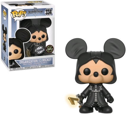 Ultimate Funko Pop Kingdom Hearts Figures Guide 20