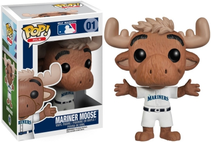 Ultimate Funko Pop MLB Figures Checklist and Gallery 82