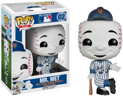 Ultimate Funko Pop MLB Figures Checklist and Gallery 84
