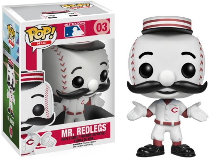 Ultimate Funko Pop MLB Figures Checklist and Gallery 86
