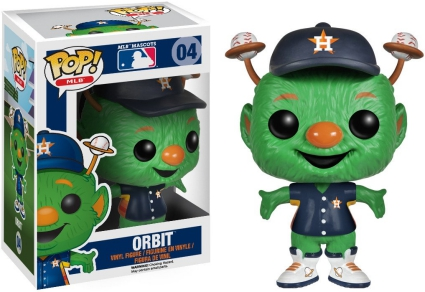 Ultimate Funko Pop MLB Figures Checklist and Gallery 88