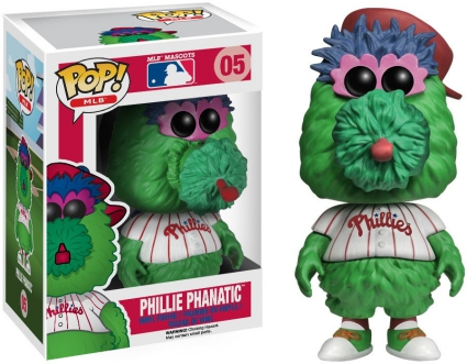 Ultimate Funko Pop MLB Figures Checklist and Gallery 90