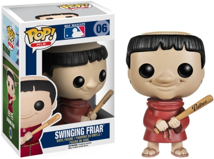 Ultimate Funko Pop MLB Figures Checklist and Gallery 92