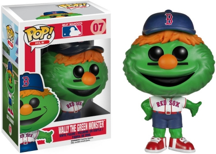 Ultimate Funko Pop MLB Figures Checklist and Gallery 93