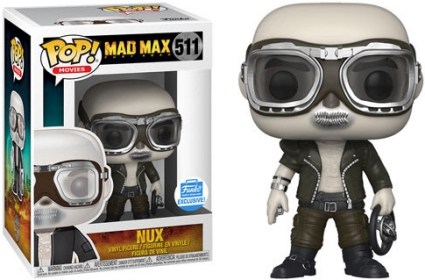 Funko Pop Mad Max Fury Road Vinyl Figures 26