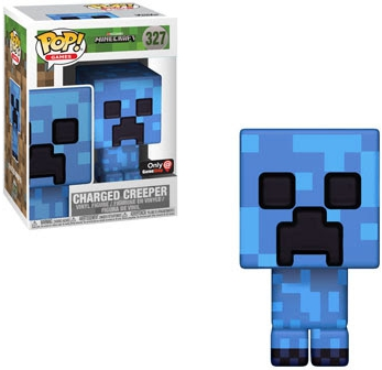 Funko Pop Minecraft Vinyl Figures 36