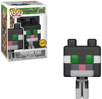 Funko Pop Minecraft Vinyl Figures 37