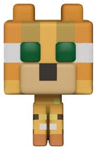Funko Pop Minecraft Vinyl Figures 2