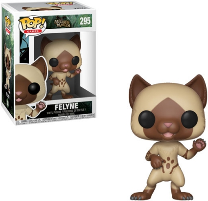 Ultimate Funko Pop Monster Hunter Figures Gallery and Checklist 3