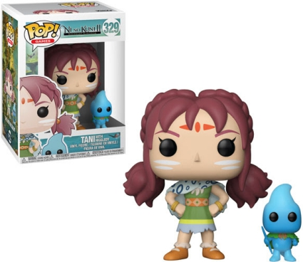 2018 Funko Pop Ni No Kuni II Vinyl Figures 22
