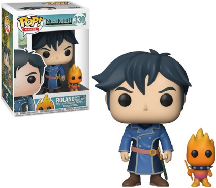 2018 Funko Pop Ni No Kuni II Vinyl Figures 23