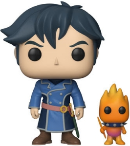 2018 Funko Pop Ni No Kuni II Vinyl Figures 2
