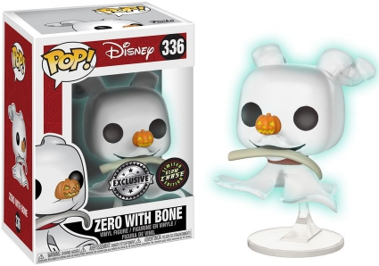 Ultimate Funko Pop Nightmare Before Christmas Figures Checklist and Gallery 37