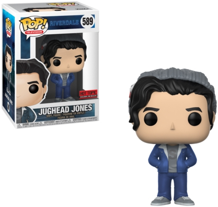 Funko Pop Riverdale Vinyl Figures 6